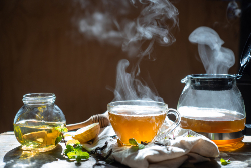 How Do You Fix A Persistent Cough?